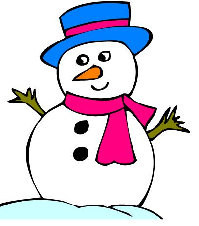 снеговик-из-сказки