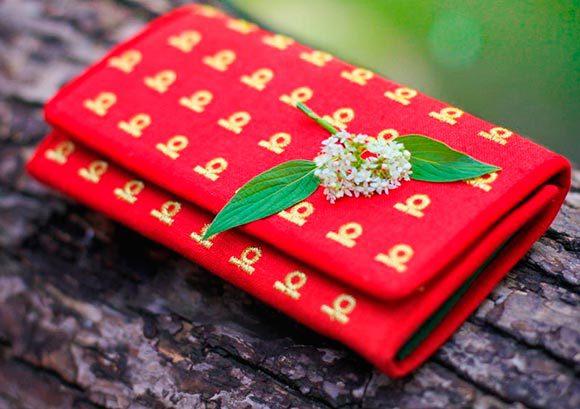 красный-кошелёк